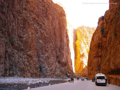 Trip to morocco - Dades Gorge tinghir