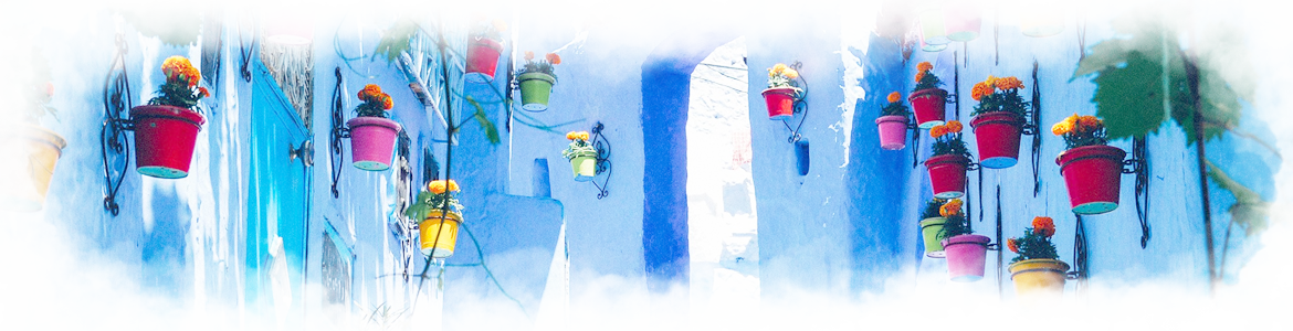 Culture in Morocco - chefchaouen