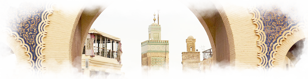 Culture in Morocco - fes